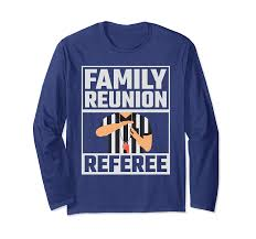 Referee Design Amazon Com Family Reunion Referee Design Time Out Whistle