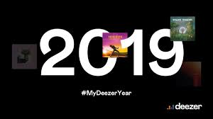 Deezer Publishes Top Tracks Of 2019 High Resolution Audio