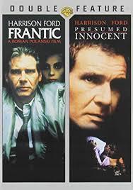 Presumed Innocent Trailer Simple Amazon FranticPresumed Innocent DBFE Various Movies TV