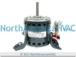 oem carrier bryant payne 115v 3 4 hp furnace blower motor oem carrier bryant payne 115v 3 4 hp furnace blower motor hc45te113 1075 rpm
