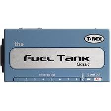 Купить <b>Блок питания</b> для педалей <b>T</b>-REX Fuel Tank Classic по ...