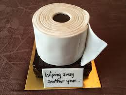 Toilet Paper Roll Cake Crissas Cake Corner