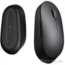 Беспроводная <b>мышь Xiaomi MIIIW</b> S500 Black купить в Киеве ...