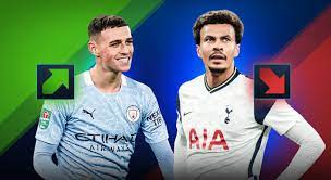 Marktwaarden Premier League: Foden en Aké stijgen flink, Alli op laagste  niveau sinds 2017