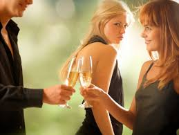 Image result for The Jealousy Game
