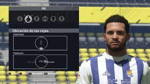 Willian José - FIFA 17 - Look a like (Apariencias) - Virtual Pro - YouTube