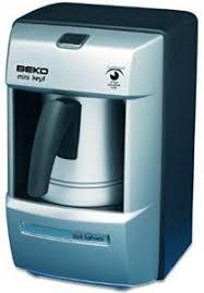 High quality turkish coffee machine are at arzum.com.tr. Beko Electric Turkish Coffee Maker