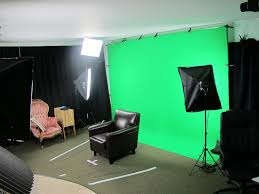 green screen for your twitch channel lights