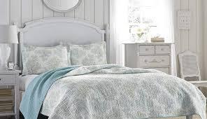 glamorou bedspreads quilt chenille maui bedding contemporary reversible velvet light spa set blue dark paisley brown