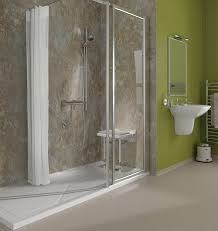 walk in showers for small bathrooms 2. Bathroom, Small Bathroom Tile Walkin Shower Black Porcelain Futuristic White Bisque Glass Showers Doors Design Walk In For Bathrooms 2