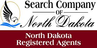 Registered Agent Services – Search Company of North Dakota LLC