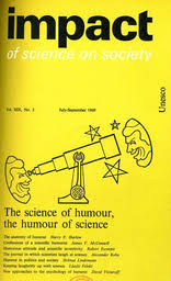 The Science of humour, the humour of science - UNESCO Digital ...