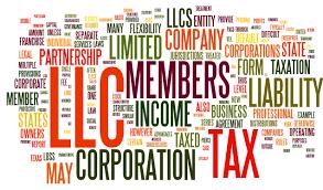 C Corporation Vs S Corporation Vs Llc Table The Money Alert