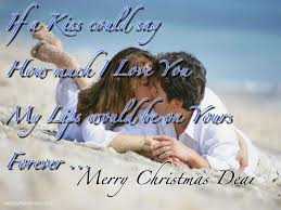 Christmas Quotes About Love Gorgeous 48 Awesome Merry Christmas Wallpaper Romantic Greeting Cards Happy