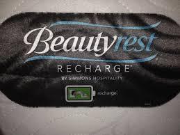 beautyrest recharge logo. Gaylord Palms Resort \u0026 Convention Center: Beautyrest Recharge Matress Logo