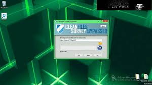 Surveys Download How To Bypass Surveys 2015 How To Bypass Surveys To Download Files