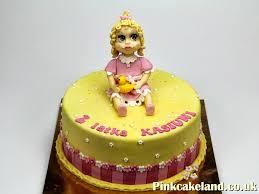 Birthday Cakes For Girl In London