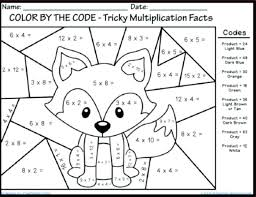 multiplication facts coloring pages math coloring sheet multiplication coloring worksheets multiplication facts colouring pages