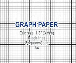 1 Inch Square Grid Paper Afisocialmyq Com Co
