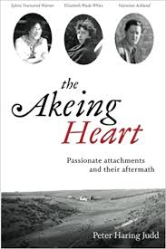 Amazon.com: The Akeing Heart: Passionate attachments and their aftermath,  Sylvia Townsend Warner, Valentine Ackland, Elizabeth Wade White  (9781484867181): Judd, Peter Haring: Books