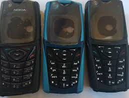 Replacement for nokia 5140i 5140 ...