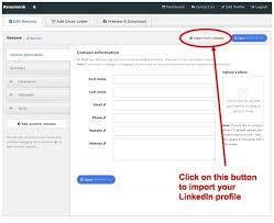 Resume Builder Linkedin Simple Linked In Resume Builder 48 Gahospital Pricecheck