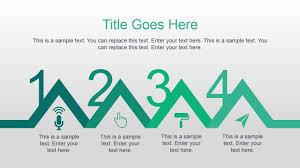 Green Layouts Green Animated Business Powerpoint Template