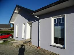 Braune Fenster Welche Fassadenfarbe Sararussew