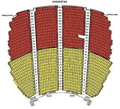 Nokia Center Seating Chart Olympia Theater Paris Seating Chart Best Picture Of Chart
