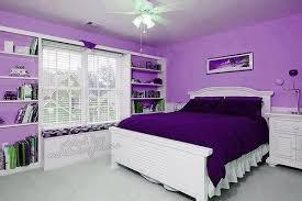 13 Purple Bedroom Ideas