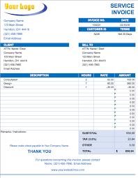 excel service free excel invoice templates smartsheet invoicing service serjiom
