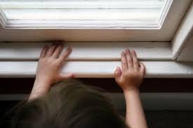 Cancelletti Ad Angolo Per Bambini : Sicurezza domestica modi per rendere la vostra casa ?a prova