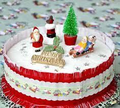 Christmas Cake Wallpaper 1331×1200 ...
