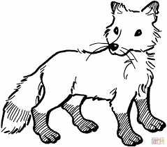 Small Picture The Fox And Hound Steps Animals Coloring Pages For Adults Animals
