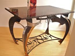 rot iron furniture. Iron Works Furniture Rot 2