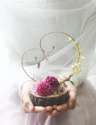 Forever Love Ring hanger | Ring pillow wedding, Ring holder ...