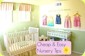 Baby Boy Bedroom Decorating Ideas For Babys Room Child Care ...