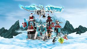 Castle of the Forsaken Emperor 70678 - LEGO Ninjago Sets - LEGO.com for  kids - SG