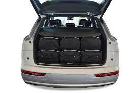 Q5 : Audi Q5 (FY) 2017-present Car-Bags travel bags