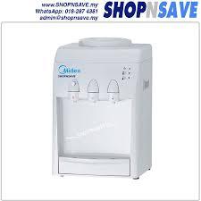 Water Filtration Dispenser Shopnsave Midea Hot Cold Normal 3 T End 10 4 2017 807 Am