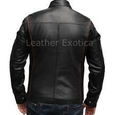 designer men biker leather jacket 294 1 294 1409