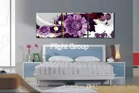 2018 canvas wall art purple flower wall decor landscape canvas purple petals op064 from flight kids 21 46 dhgate com on canvas wall art purple flowers with 2018 canvas wall art purple flower wall decor landscape canvas