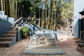 landscaping ideas for creating privacy