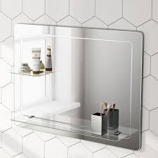 over mirror lighting bathroom. Bedroom, Bathroom Lights Over Mirror White Acrylic Shower Base Built In Shelf Fancy Rectangular Wall Lighting