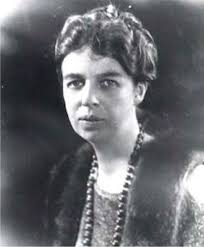 it is eleanor roosevelt s birthday and we have discovered the best  eleanorroosevelt
