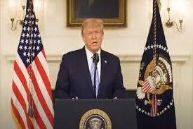 US House of Representatives Opens Donald Trump's Impeachment Session