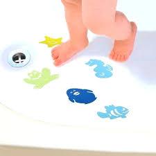 bathtub non slip stickers bathtub non slip stickers cozy non slip tub appliques s non