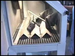 affordable soda blasting cabinet abs s engine rebuilding equipment