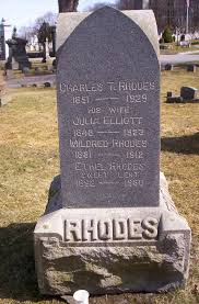 Mildred Rhodes (1881-1912) - Find A Grave Memorial