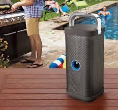 big blue party speaker 2